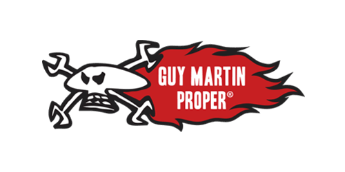 Link to Guy Martin Proper eCommerce store