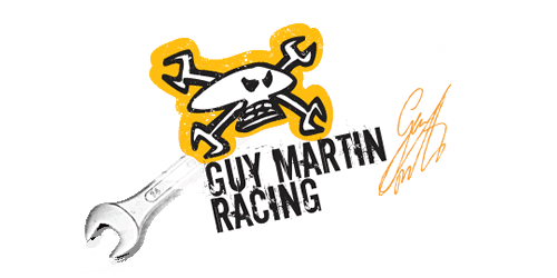 Link to Guy Martin Racing official website