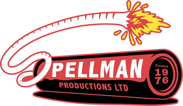 Spellman Productions Limited - Created 1976